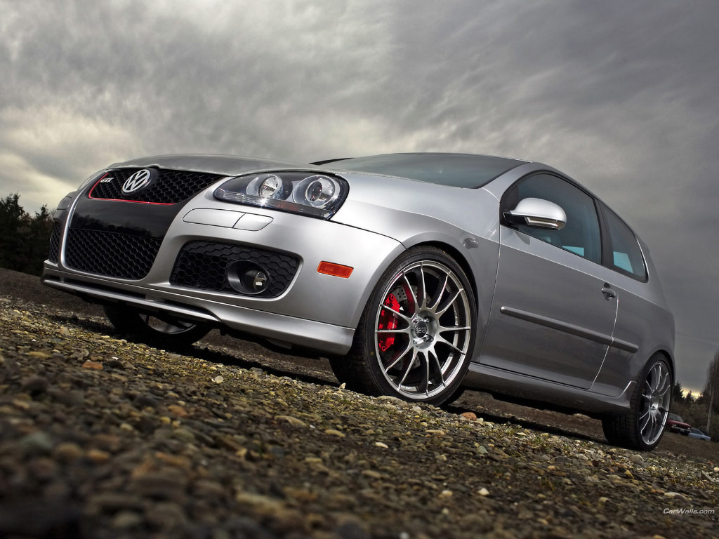 wednesday wallpaper h r 39 s vw golf 5 gti. Black Bedroom Furniture Sets. Home Design Ideas