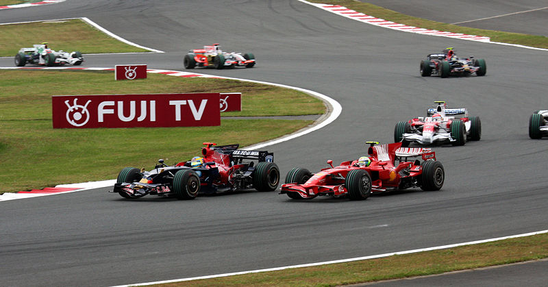 Japanese Grand Prix Review Alonso Postponed The Final