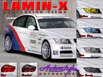 Online shopping from a great selection at Lamin-x Protective Films Store.