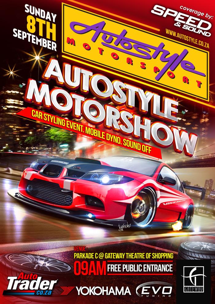 2013 autostyle motorshow
