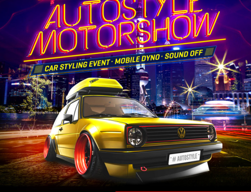 2014 Autostyle Motorshow – 19th October