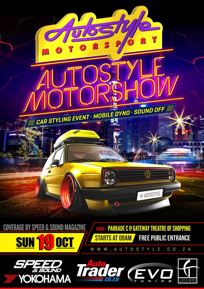 autostyle 2014 motorshow