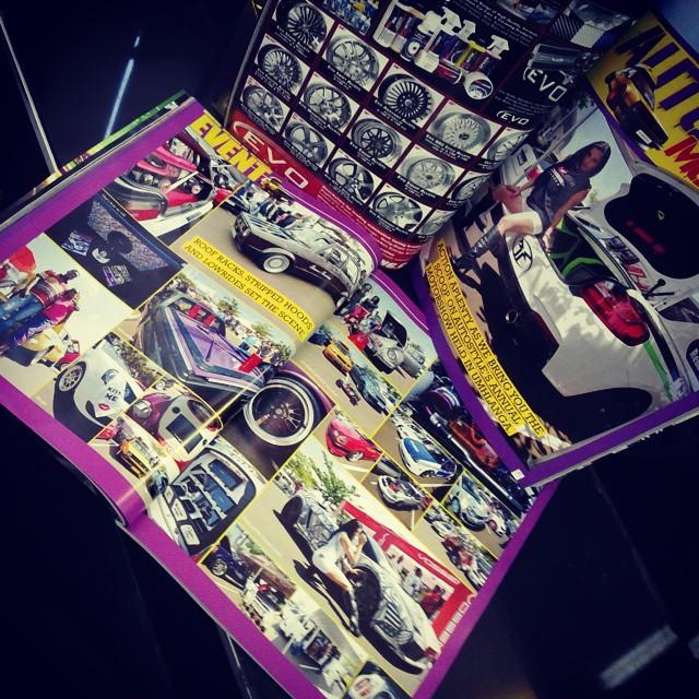 Autostyle Motorshow 2014 In The Speed N Sound Magazine