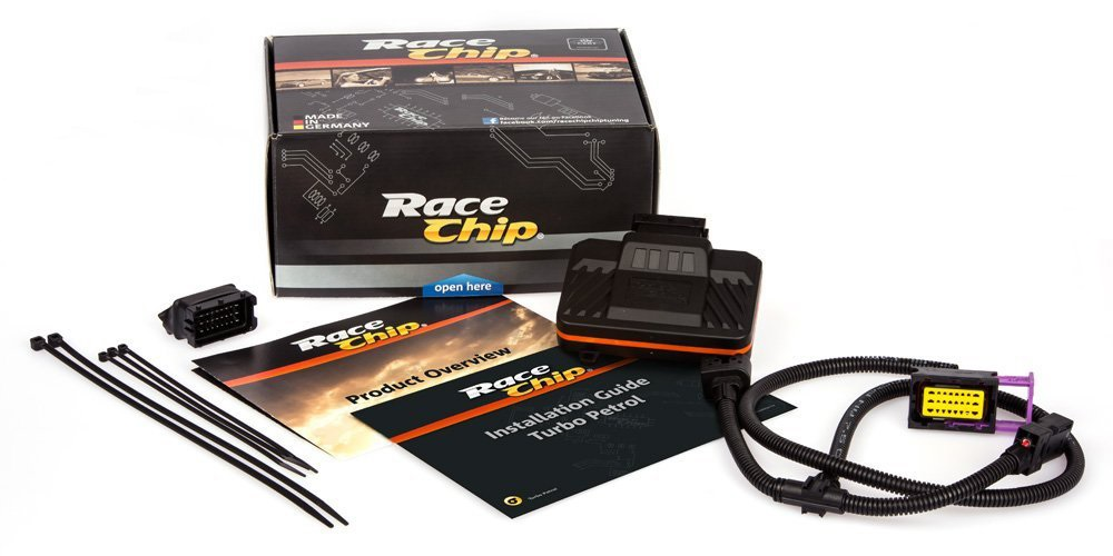 racechip tuning ecu upgrade