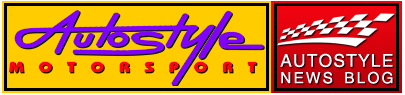 Autostyle Motorsport Blog