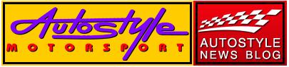 Autostyle Motorsport Blog Logo