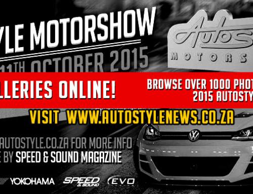 2015 Autostyle Motorshow Photogalleries